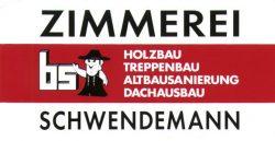 Zimmerei Bernd Schwendemann